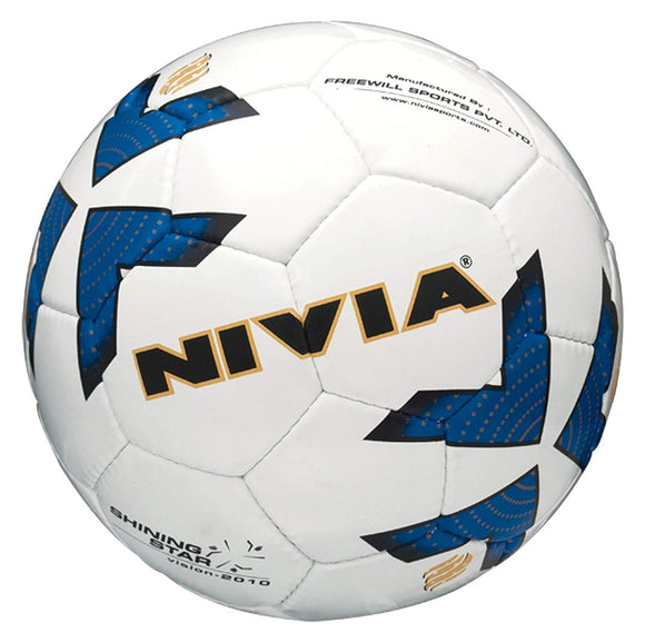 Nivia Shining Star Football