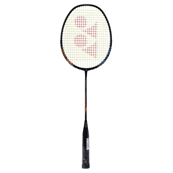 Yonex Nanoray Light 18i Graphite Badminton Racket (77g, 30 lbs Tension)
