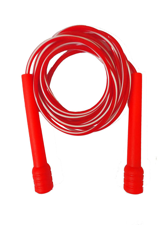 Skipping Speed Heavy Jump Rope. Best in Sports, Fitness, Exercise, Workout