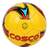 cosco berlin football