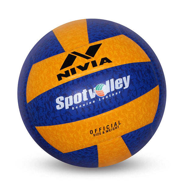 Nivia Spot Volley Volleyball - sppartos