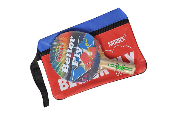 Montex BetterFly Table Tennis Bat