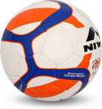 Nivia Antrix Rubber Handball (Multicolour)