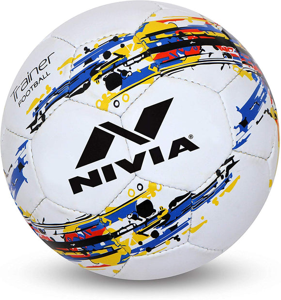 Nivia Trainer Football (Size-5)