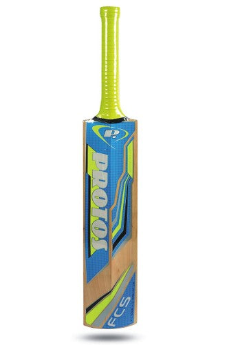 Protos Blaster Kashmir Willow Cricket Bat (Full Size)