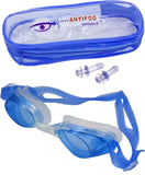 Swimming Goggles for Kids and Adults for Beach Pool Side Parties