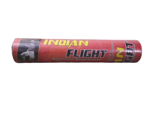 Indian Flight Badminton Feather Shuttlecock