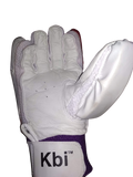 KBI Cricket Batting Gloves (Senior, Right Handed Batsman)
