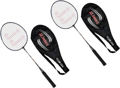 JONEX Club 555 BADMINTON RACKET (PACK OF 2 RACKETS)
