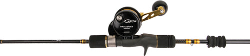 Catch Fishing JGX2000 reel & Kensai Pro Series 150g Slow Pitch Jigging Rod