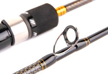 Load image into Gallery viewer, Catch Fishing JGX2000 reel & Kensai Pro Series 150g Slow Pitch Jigging Rod