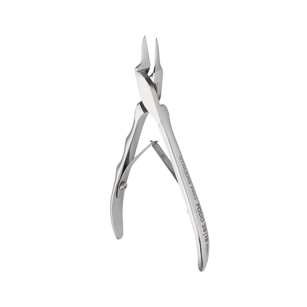 Nippers for ingrow nails PODO 30 18 mm - NP-30-18
