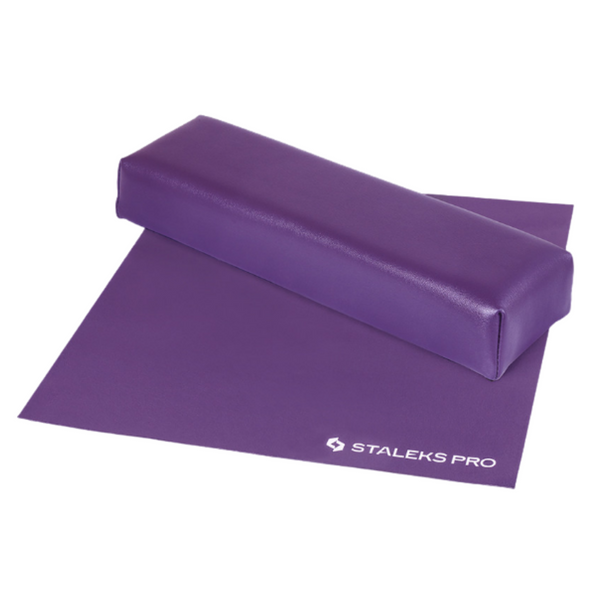 Mini armrest with mat EXPERT 10 Type 3 (violet) - ADP-10/3