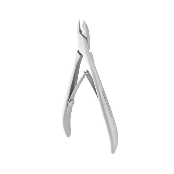 Professional cuticle nippers SMART 10 (5 mm) - NS-10-5