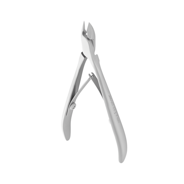 Professional cuticle nippers SMART 11 (7 mm) - NS-11-7