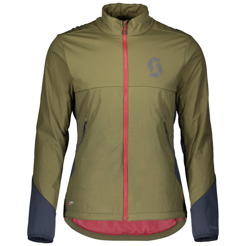 SCOTT TRAIL STORM ALPHA JACKET