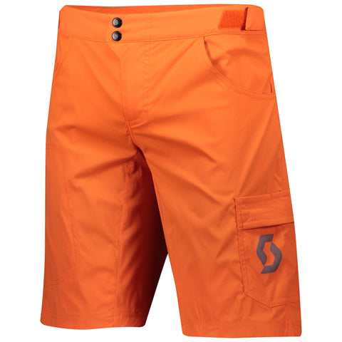 SCOTT TRAIL FLOW W/PAD MEN'S SHORTS