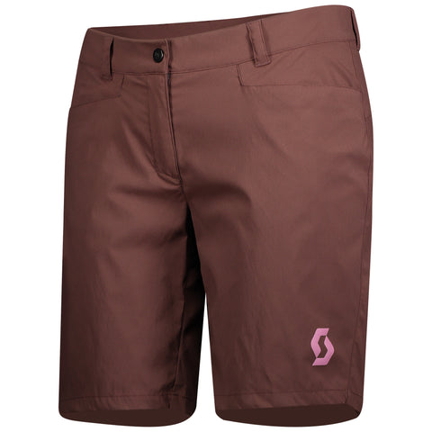 SCOTT TRAIL MTN WOMEN'S SHORTS