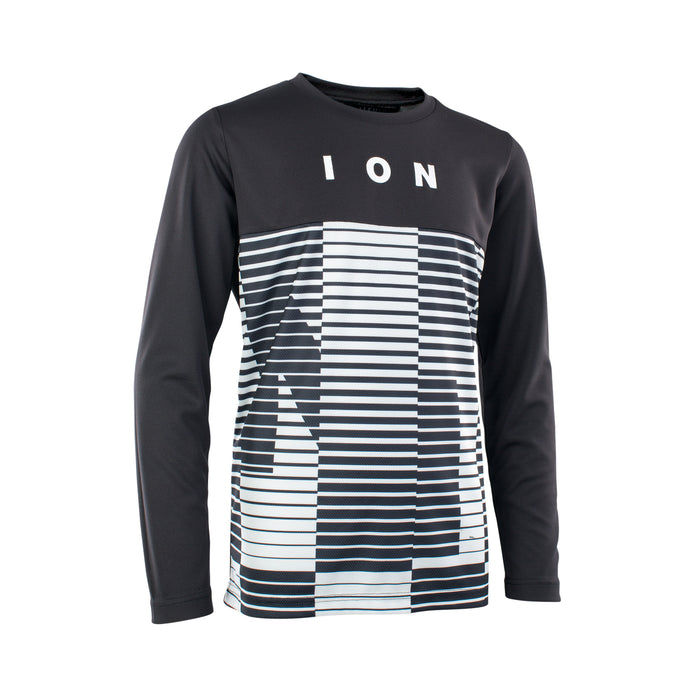 ION SCRUB AMP L/SLEEVE JERSEY YOUTH
