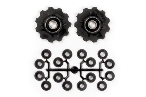 ELVEDES MULTI-FIT PULLEY WHEELS