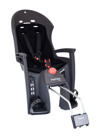 HAMAX SIESTA REAR CHILD SEAT