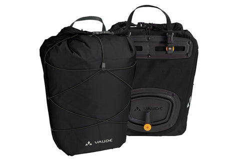 VAUDE AQUA BACK LIGHT PANNIER SET