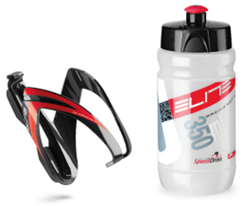 ELITE CEO YOUTH BOTTLE AND CAGE