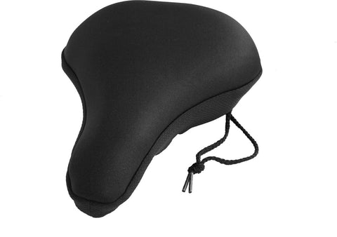 MPART UNIVERSAL FITTING GEL SADDLE COVER