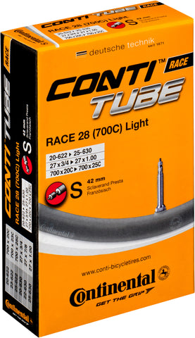 CONTINENTAL ROAD 28 LIGHT TUBE