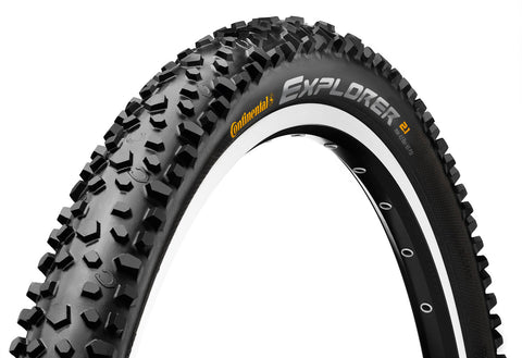CONTINENTAL EXPLORER TYRE