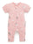 Zip Footless Sleepsuit