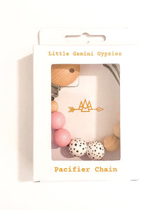 Eclipse Pacifier Chain