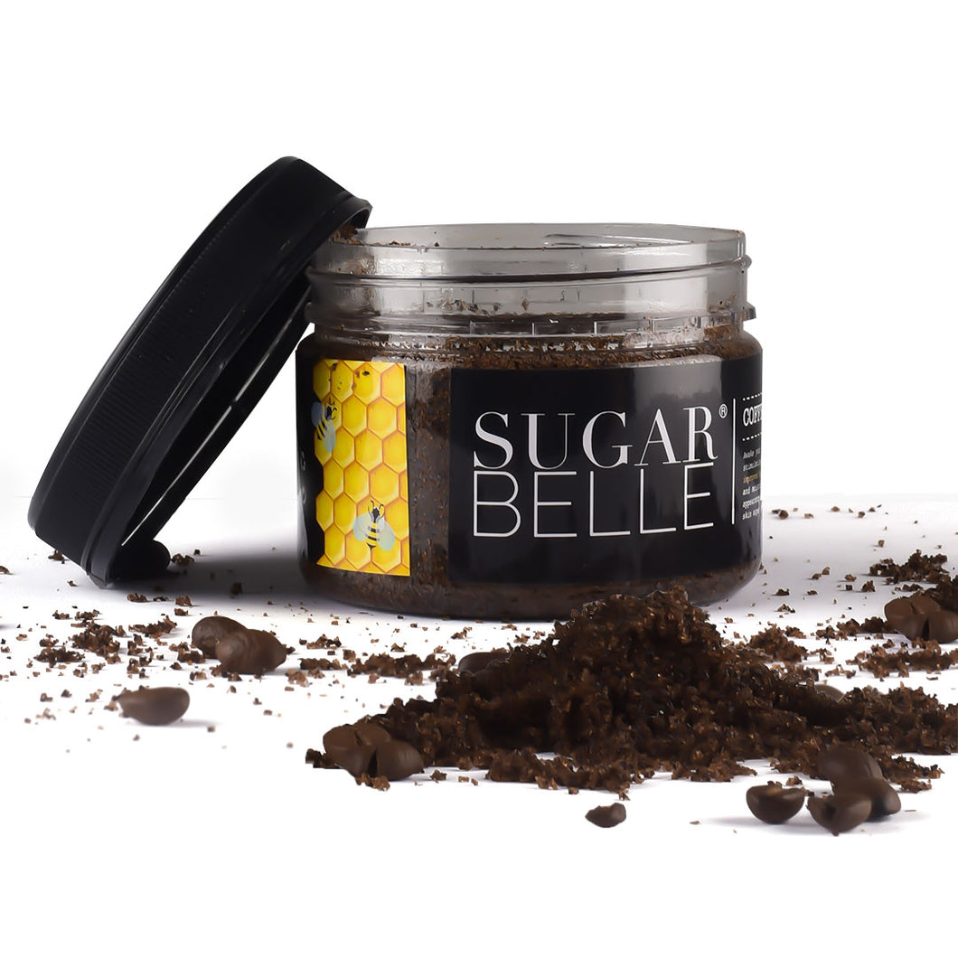 CLEARANCE - COFFEE SCRUB WITH HONEY