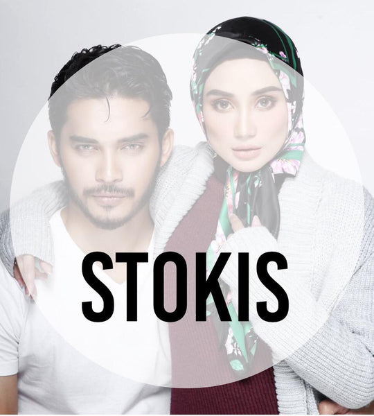 REGISTER STOKIS MADU SOULLEAD BY AERIL ZAFRIL & WAWA ZAINAL