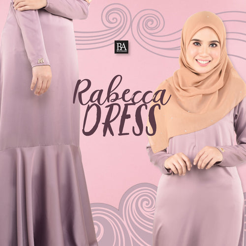 SALE : RABECCA DRESS