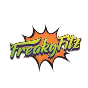 REGISTER FREAKY FITZ BY SHAHEIZY SAM