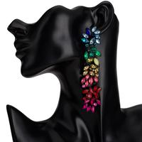 Flower Cluster Earrings - TopNotch{C}