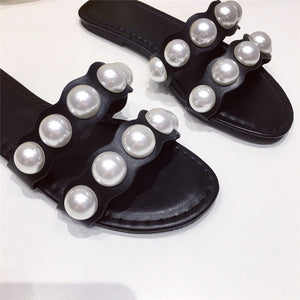 Pearl Hollow Sandals