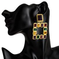 Load image into Gallery viewer, Santorini Glam Earrings - TopNotch{C}