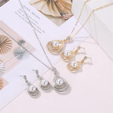 Load image into Gallery viewer, Droplet Jewelry set - TopNotch{C}