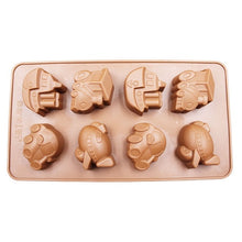 Load image into Gallery viewer, Silicone chocolate bakeware 15 holes