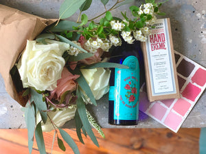 The Rose Apothecary Bundle