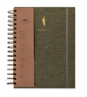 Herbarium Journal