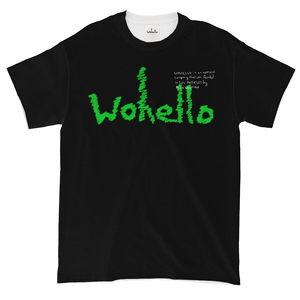 Green Wohello Logo