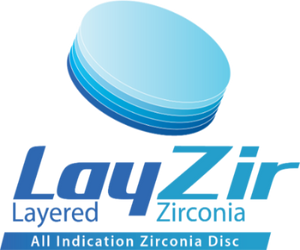 LayZir All Indication Zirconia Disc