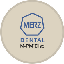 Load image into Gallery viewer, M-PM Disc by MERZ DENTAL