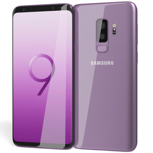 Samsung S9+ 256GB (Local)