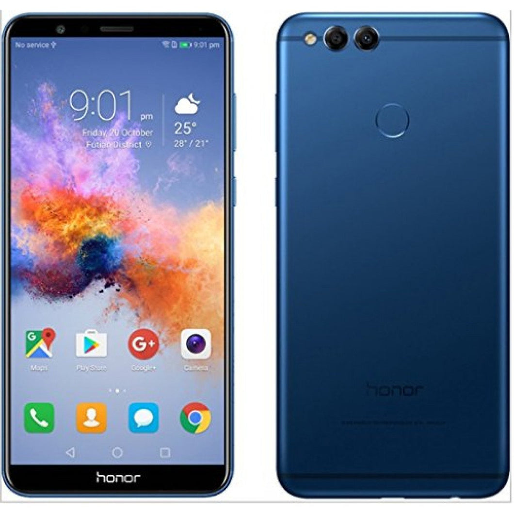 Honor 7X 64GB/4GB LTE Dual SIM