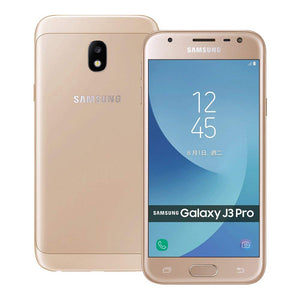 Samsung J3 Pro(2017)16GB LTE DualSIM J330G(Local)