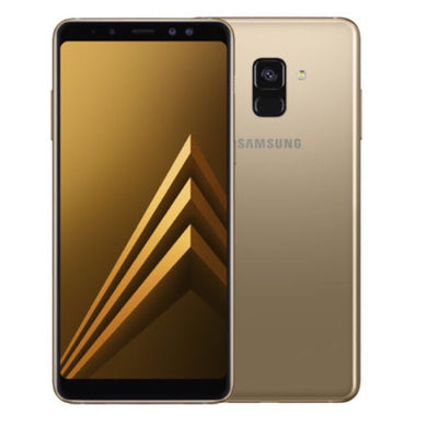 SAMSUNG GALAXY A8(2018) 32GB SM-A530FD (LOCAL)